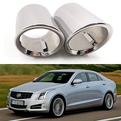 14 Cadillac Ats: Cadillac ATS Muffler, Muffler For Cadillac ATS