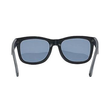 Z&YQ Gafas de sol Vidrios de madera Retro Vintage bambú Polarizada Nuevo Unisex Mens Ladies ,