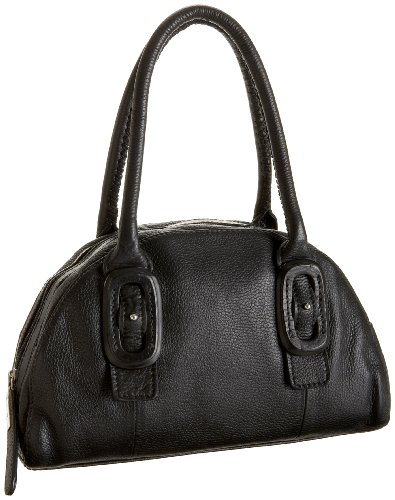 HIDESIGN by Scully Desire Shoulder Bag,Black,one size