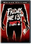 Friday the 13th - Part II [DVD] [1981] [Region 1] [US Import] [NTSC]