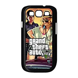 Samsung Galaxy S3 I9300 Phone Case Grand Theft Auto Gs4296