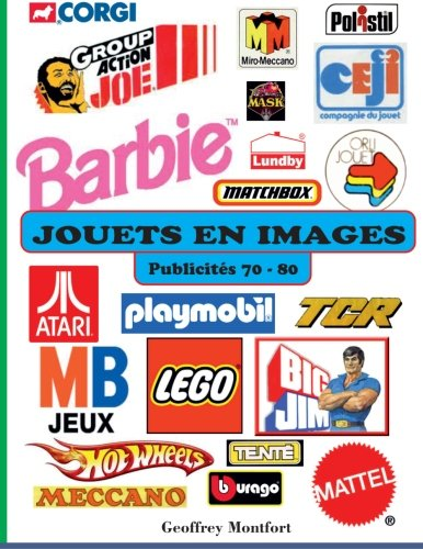 Jouets en Images (French Edition)