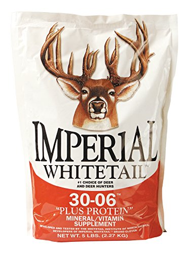 (Whitetail Institute Imperial 30-06 Mineral and Protein)