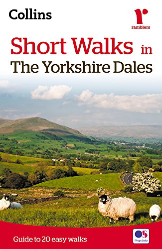 Short walks in the Yorkshire Dales|-|0007555024