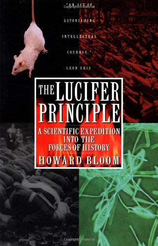 The Lucifer Principle: A Scientific Expedition into the Forces of - Dallas Texas Best Mall In