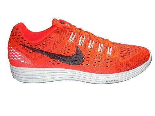Black Laufschuhe Nike White Lunartempo Bright Herren Crimson RwqYwAn