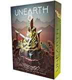 Brotherwise Games 013BGM Unearth Board Games, Multi-Colored