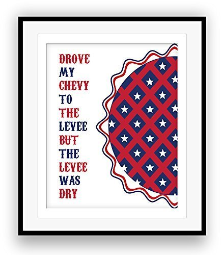 american pie lyrics - 1