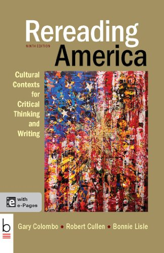 Download Rereading America Pdf