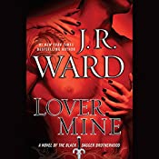 Lover Mine: Black Dagger Brotherhood, Book 8 | J.R. Ward