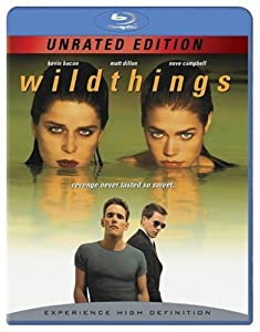 Cover Image for 'Wild Things (Unrated Edition)'