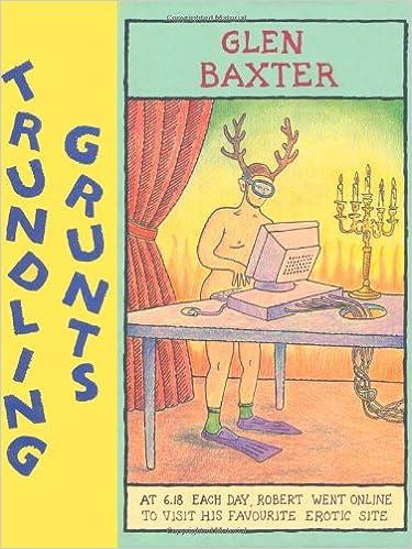 Book Trundling Grunts