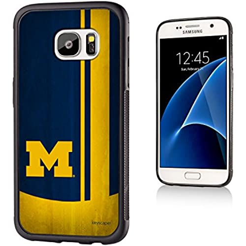 Michigan Wolverines Samsung Galaxy S7 Bumper Case NCAA Sales