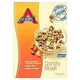 Atkins Day Break Muesli Cereal 325g