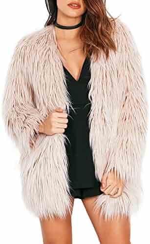 81ecd79e5e56 Shopping 11-12 - Fur & Faux Fur - Coats, Jackets & Vests - Clothing ...