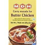 SNS MDH Butter Chicken Masala, 100g