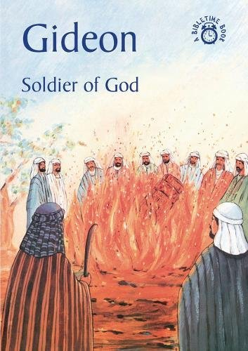 Gideon: Soldier of God (Bible Time)