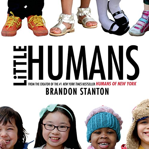 Image for Little Humans