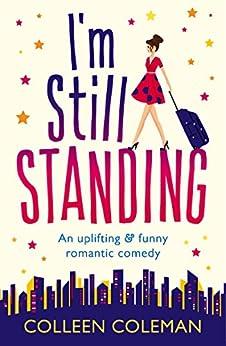 Im Still Standing romantic comedy ebook product image