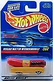 Hot Wheels OSCAR MAYER WIENERMOBILE #204 Rare Collector Scale 1/64 Collector