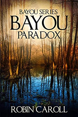 book cover of Bayou Paradox
