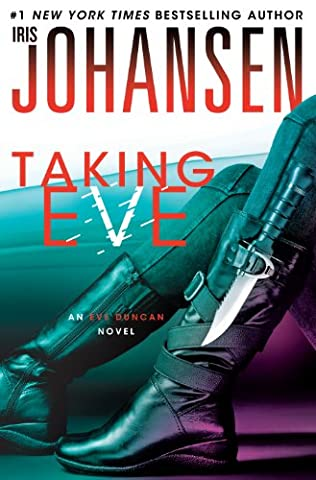 book cover of Taking Eve
