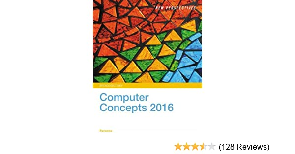 New Perspectives On Computer Concepts 2016 Introductory MindTap Course List 9781305387751 Science Books Amazon