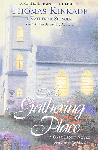 A Gathering Place (Cape Light, Book - Orchard Town Stores Center