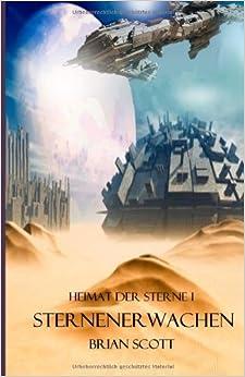 Book Sternenerwachen ( Heimat der Sterne I )