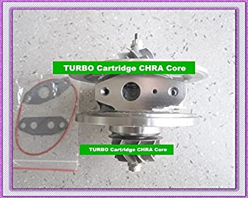 GOWE TURBO Cartridge CHRA for TURBO Cartridge CHRA GT1749V 17201-27030A E 17201-27030F