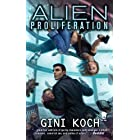 Alien Proliferation