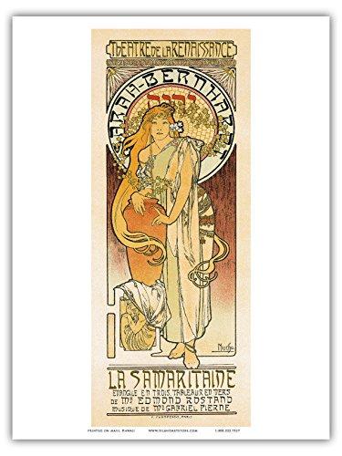 la-samaritaine-sarah-bernhardt-theatre-theater-de-la-renaissance-paris-art-nouveau-la-belle-epoque-l