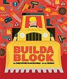 Buildablock (An Abrams Block Book)