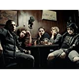 My Chemical Romance America famous punk band poster 36 inch x 24 inch / 20 inch x 13 inch