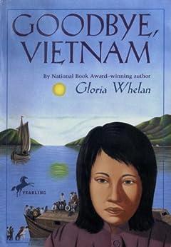 Goodbye, Vietnam by [Whelan, Gloria]