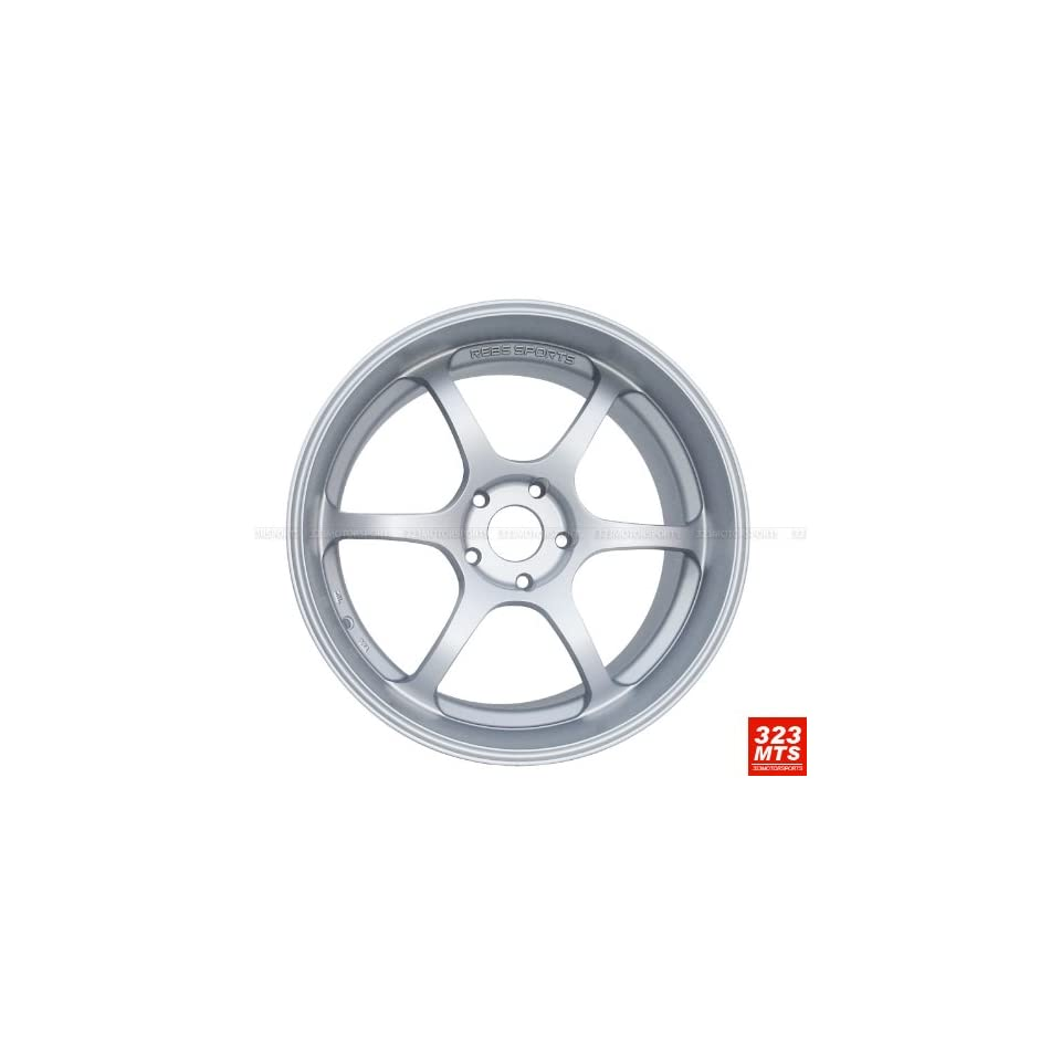 Eurotek Uo05 19x9.5 19x10.5 Rims Acura Honda Toyota Infinity Nissan Lexus Hyper Silver Wheels 4pc  1set
