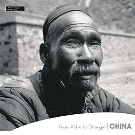 Lu Pei-Yuen / Lai Siu-Hong / Liang Tsai-Ping - China - From Pekin To Shanghaï