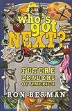 Who's Got Next?, Ron Berman, 1933423544