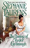 The Taming of Ryder Cavanaugh (Cynster Sisters Duo, Band 2)