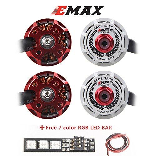Weyland EMAX Brushless Multirotor RACESPEC