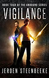 Vigilance (The Unbound Book 4)