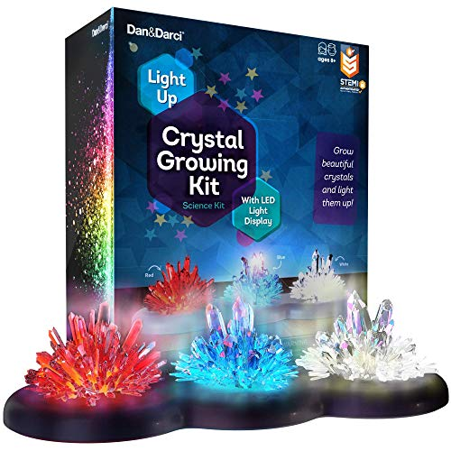 Crystal Growing Kit for