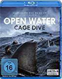 Open Water - Cage Dive