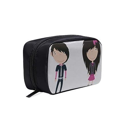 Bolso de viaje juvenil Boy and Girll Cute Kid Bolso de ...