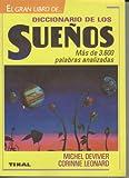 Diccionario de Suenos (Tikal), Leonard Devivier, 9688551902