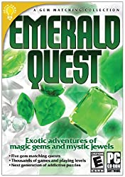 Brain Games: Emerald Quest