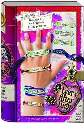 """Fashion Angels Ever After High """"Spellbinding"""" Wrap Bracelet Kit"""