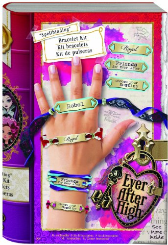 Ever After Fashion Angels High Spellbinding Wrap Bracelet Kit