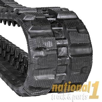 Amazon.com: Bobcat T650 Aftermarket Rubber Track, Track Size ...