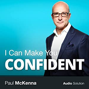 I Can Make You Confident Speech